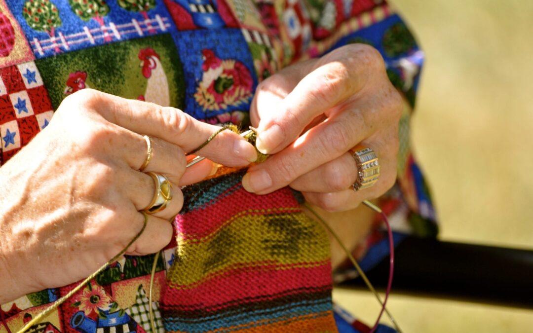 Woolly Women
