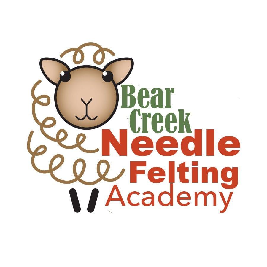 online needle felting classes