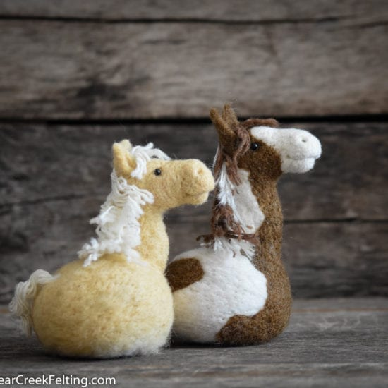 horse course kit