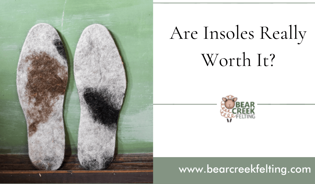 Are Insoles Really Worth It?