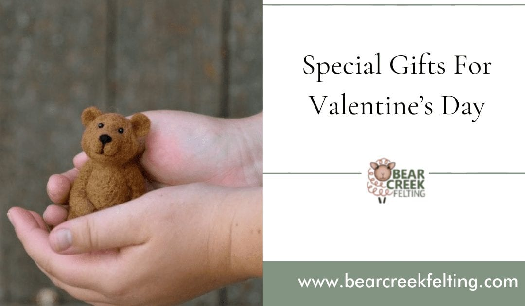Special Gifts For Valentine's Day