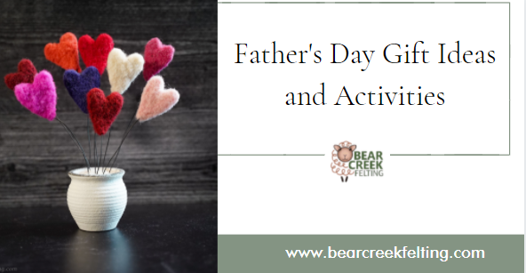 Father's Day Gift Ideas and Activities